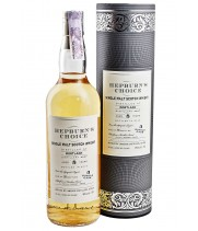 Whiskey Hunter Laing Hepburn`s Choice Mortlach 8 Y.O. 700ml
