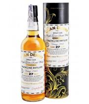 Whiskey Douglas Laing Clan Denny Strathclyde 27 Y.O. 700ml