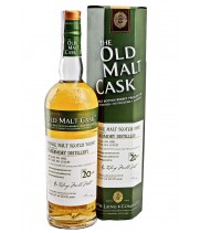 Whiskey Hunter Laing Old Malt Cask Tobermory 20 Y.O. 700ml