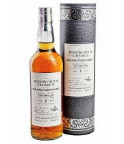 Whiskey Hunter Laing Hepburn`s Choice Fettercairn  7 Y.O. 700ml