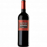 Вино La Planta чер. сухе 0.75 л