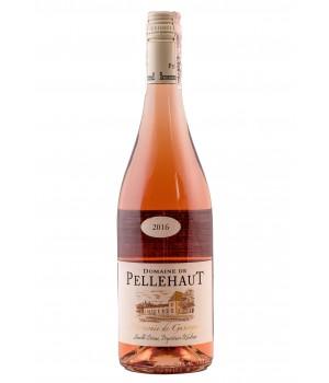 WIne Domaine de Pellehaut Harmonie de Gascogne Rose 750ml