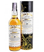Whiskey Douglas Laing Clan Denny Grain Whisky Girvan 21 Y.O.  700ml