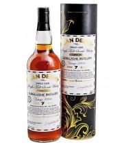 Whiskey Douglas Laing Clan Denny Glenallachie 7 Y.O. 700ml