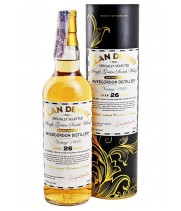 Whiskey Douglas Laing Clan Denny Grain Whisky Invergordon 26 Y.O. 700ml