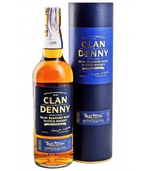 Whiskey Douglas Laing Clan Denny Islay Edition Blanded Malt 700ml