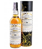 Whiskey Douglas Laing Clan Denny Grain Port Dundas 25 Y.O. 700ml