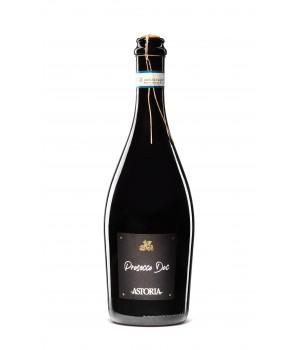 Вино ігр. Astoria Prosecco Frizzante DOC біле екстрасухе 0,75 л.