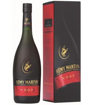 Cognac Remy Martin V.S.O.P. 700ml