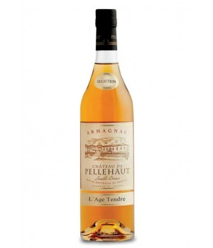 Армальяк Chateau de Pellehaut L'Age Tendre Selection, 0.7 л