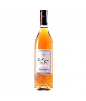 Cognac Jean Fillioux La Pouyade (in box), 700ml