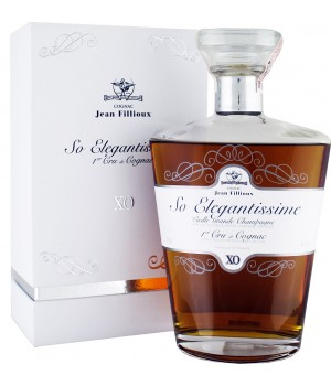 Cognac Jean Fillioux So Elegantissime XO, 700ml