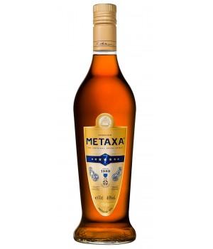 Brandy Metaxa 7*, 700ml