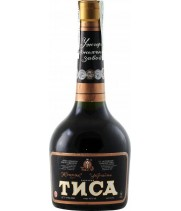 Brandy Cognac Tisa 6 years, 500ml