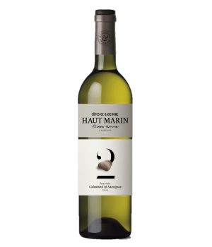 Wine Haut Marin Amande, 750ml