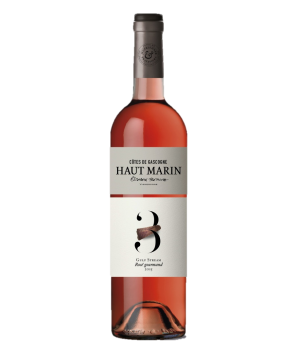 Wine Haut Marin Gulf Stream, 750 ml