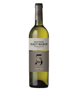 WIne Haut Marin Perle, 750ml