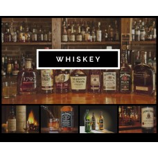 Whiskey's popularity: how to determine a quality product