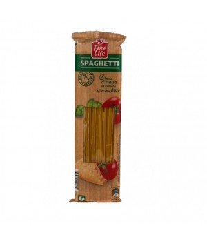 Pasta Fine life Spagetti of durum wheat 500g