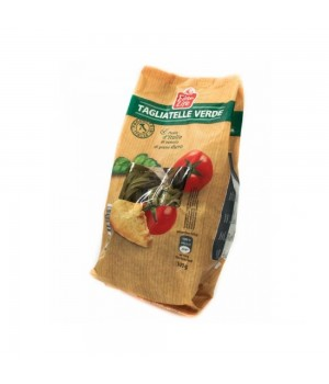 Pasta Fine life Tagliatelle Verde, 500g
