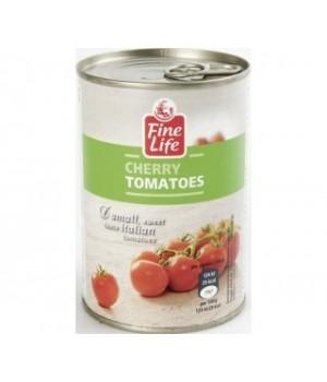 Tomatoes Cherry  Fine Life, 400 g