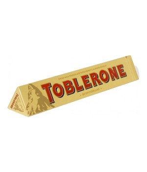 Chocolate Toblerone Milk, 100g