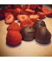 Craft Chocolate 13 Beans Chocolate Strawberry 6 pcs.