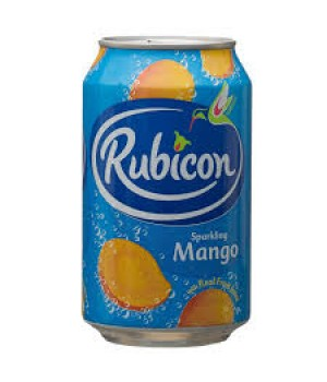 Drink Rubicon Mango 330 ml