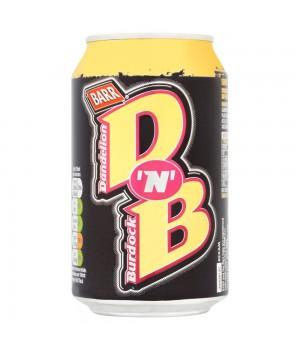 Drink D&B 330 ml
