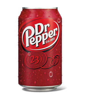 Drink Dr.Pepper Classic 330 ml