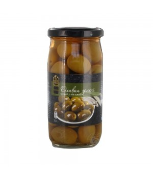 Olives Fine Food large with a bunch 350g