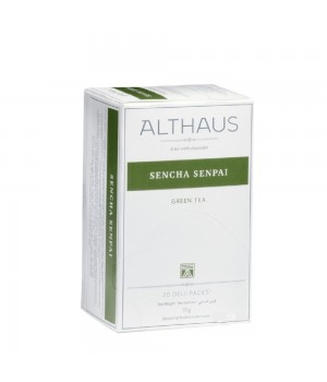 Green Tea Sencha Senpai 20*1.75 g