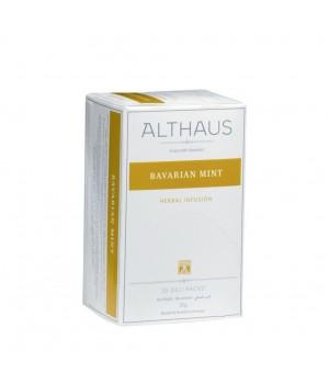 Чай трав'яний Bavarian Mint 20*1.75 г