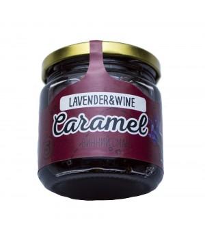 Caramel Wine Taste 200g