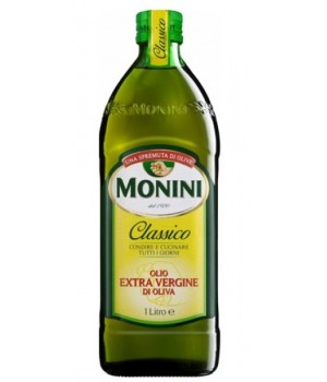Olive oil Monini Classico EV 1L