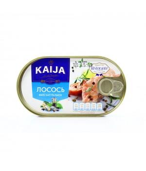 Natural salmon Kaija, 170g