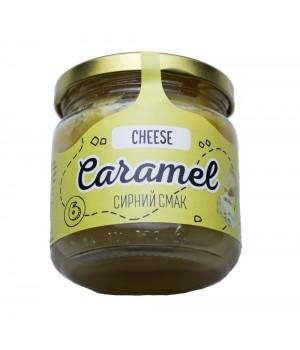 Caramel Cheese Taste 200g