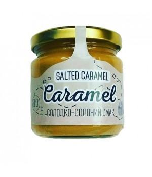 Caramel Sweet-Salt 200g