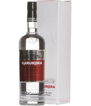 Run Karukera Blanc Agricole (in box), 700 ml