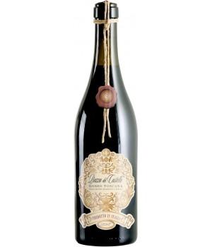 Wine Botter Rosso I.G.T. Toscana Piazza del Castello, 750ml