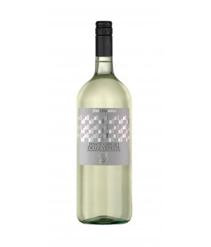 Wine Piantaferro Pinot Grigio Veneto 1500 ml
