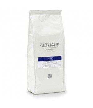 Tea Althaus Mountain Herbs 250g