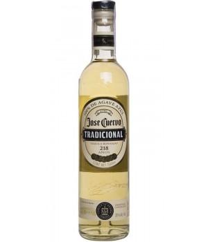 Tequila Jose Cuervo Tradicional, 500 ml