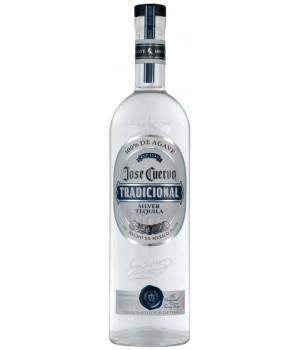 "Текіла Jose Cuervo ""Traditional Silver"" 0,7 л."