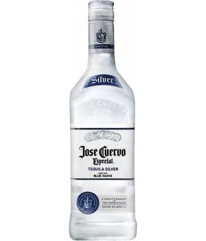 Tequila Jose Cuervo Especial Silver, 700 ml