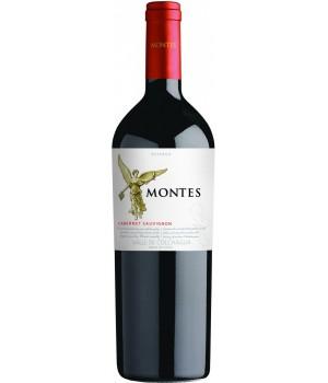 Wine Montes Cabernet Sauvignon Reserva, 750ml