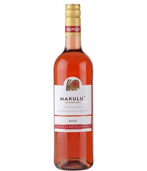 Wine Einig-Zenzen Makulu Cape Rose, 750ml