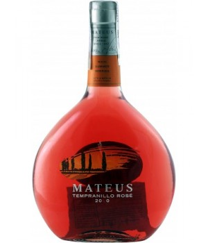 Wine Mateus Tempranillo Rose, 750ml