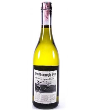 Wine Sauvignon Blanc Marlborough Sun 750ml