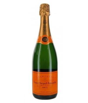 Champagne Moet et Chandon Veuve Clicquot Ponsandin, 750ml